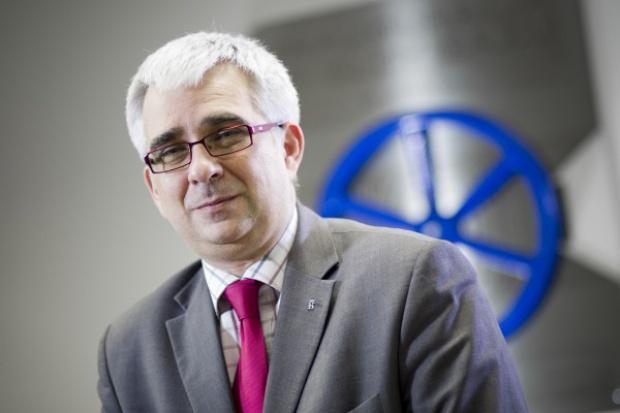 I. Łazor, TGE: w 2015 r. priorytetem rynek finansowy