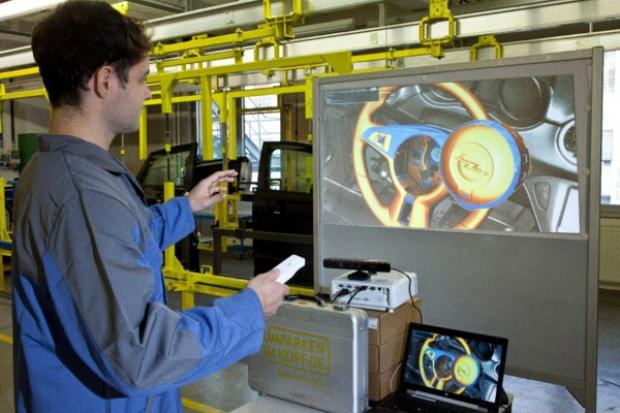 Pracownicy Opla będą się szkolić na konsolach do gier