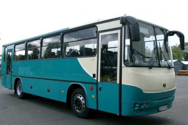 Autosan odnowił autobusy dla spółki Arriva