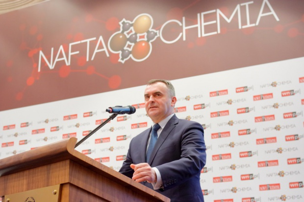 Bez chemii i petrochemii nie ma nowoczesnej gospodarki