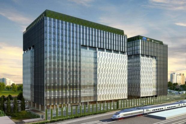 Rusza budowa nowego dworca Warszawa Zachodnia