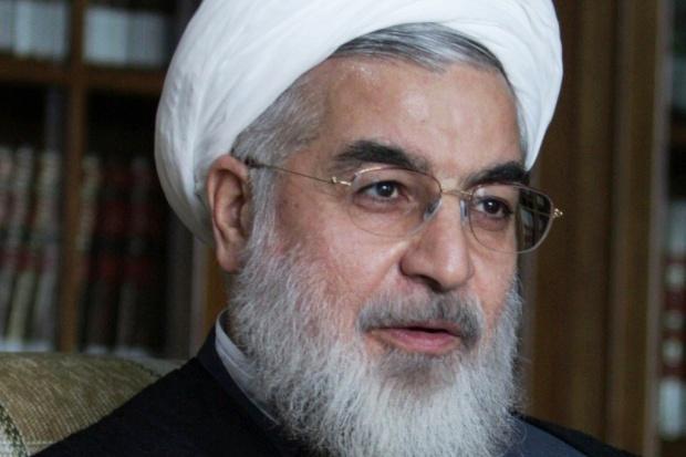 Prezydent Iranu: spadek cen ropy efektem zdrady i spisku