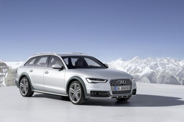 Nowy rekord sprzedaży Audi