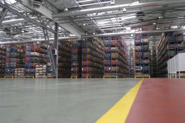 PHN wybuduje park magazynowy o pow. 95 tys. m kw.