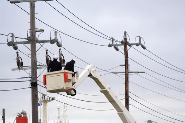 Odbiorcy nadal z chęcią zmieniają sprzedawców energii