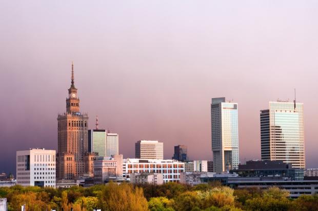 Czy Warszawa może być inteligentnym miastem?