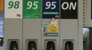 Czy wkrótce na stacjach ujrzymy litr benzyny po cztery złote?