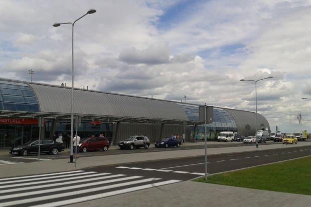 Lotnisko w Modlinie notuje najwyższy wzrost w historii