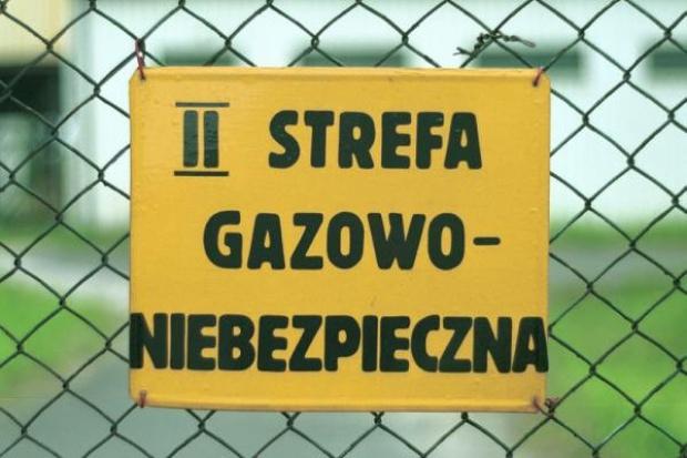 Polska przygotowana na okresowe trudności w dostawie gazu