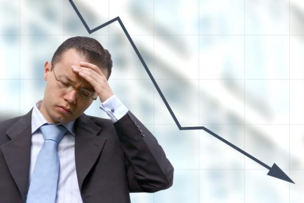 Bank Rosji podniósł stopę procentową, rubel nadal spada