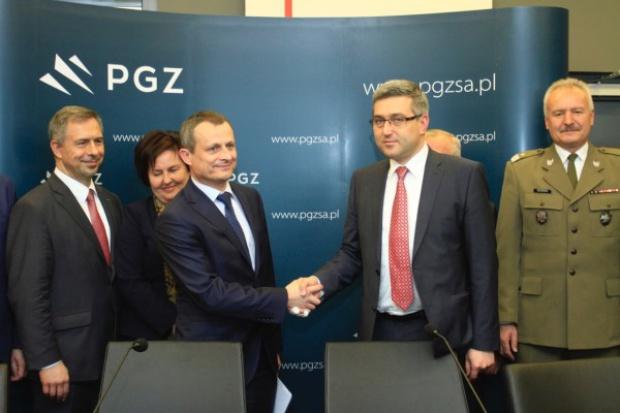 Spółki PGZ chcą budować rakiety dla polskiej armii
