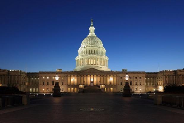 Amerykański Senat za zaostrzeniem sankcji wobec Rosji