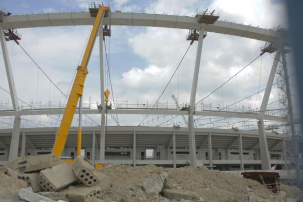 Rozstrzygnięto przetarg dotyczący Stadionu Śląskiego
