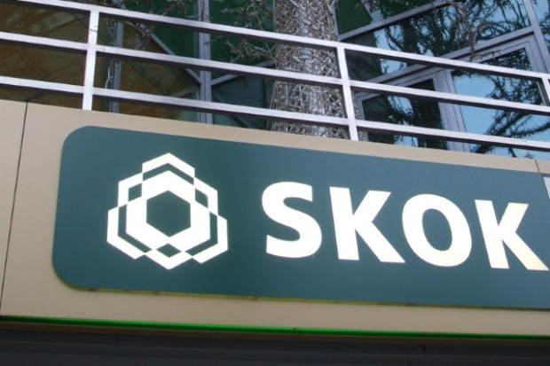 Kasa Krajowa nie uratuje SKOK Wołomin, jest wniosek o upadłość