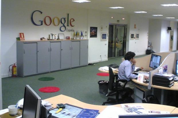 Przestaje być dostępna usługa Google News w Hiszpanii