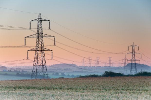Dostawy energii dla odbiorców TPA powyżej 46 TWh