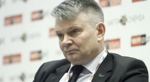 """Moskalewicz: Rosnieft w rafinerii w Schwedt dobry dla """"Przyjaźni"""""""
