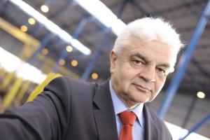 Bernhard, Stalprofil: ceny stali mogą jeszcze spadać