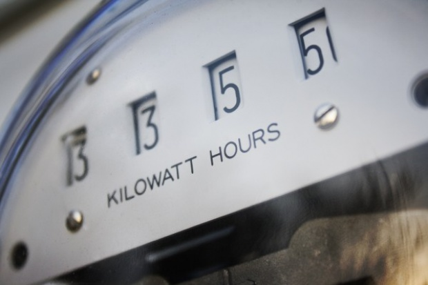 Rekordy cenowe energii w listopadzie