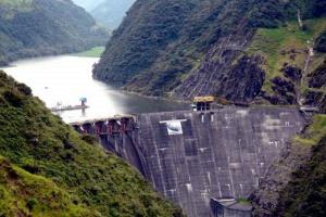 Ekwador. Osunęła się ziemia na budowie elektrowni