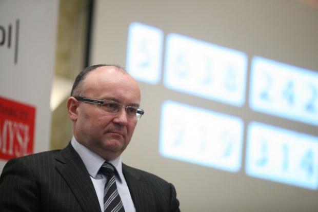 KW ma nowego prezesa. Jest nim Krzysztof Sędzikowski