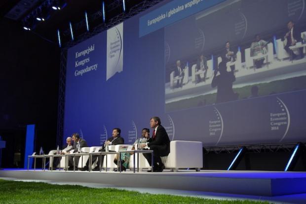 Oto główne tematy Europejskiego Kongresu Gospodarczego 2015