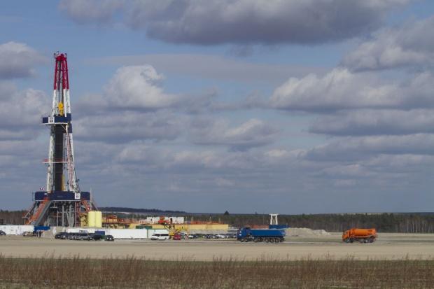 Chevron wyjdzie z gazu łupkowego na Ukrainie