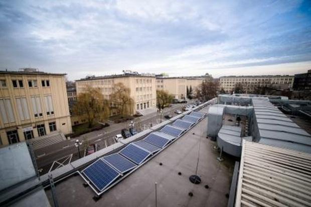 RWE Polska i AGH otworzyły laboratorium fotowoltaiczne
