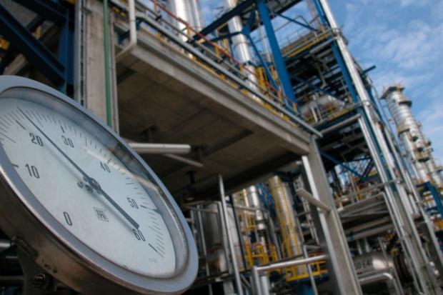 Przymusowy wykup akcji Rafinerii Trzebinia