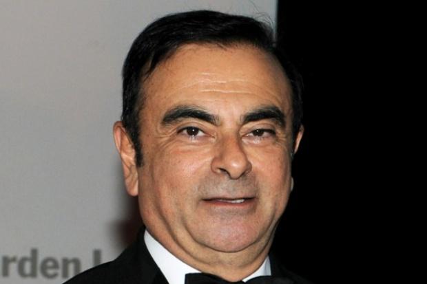 Carlos Ghosn jeszcze raz szefem ACEA