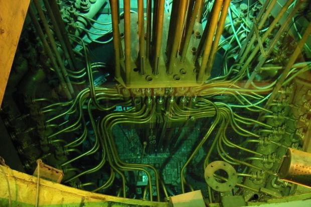 Polski reaktor jądrowy Maria kończy 40 lat