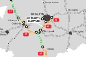 Aldesa odpuściła. Odcinek S51 dla Energopolu-Szczecin