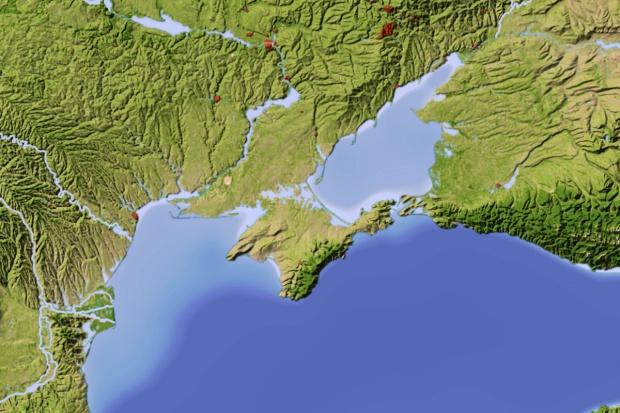 Rosja na Krymie może wybudować rafinerię