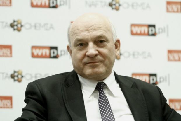Olechnowicz: ropa w przyszłym roku odbije