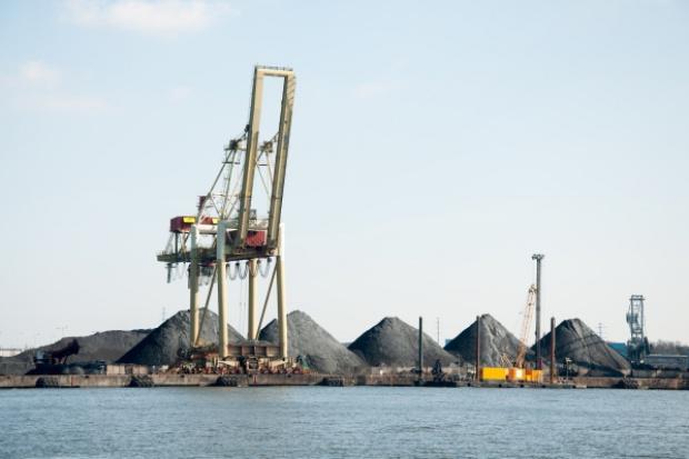 MAE: popyt na węgiel przekroczy 9 mld ton do 2019 roku