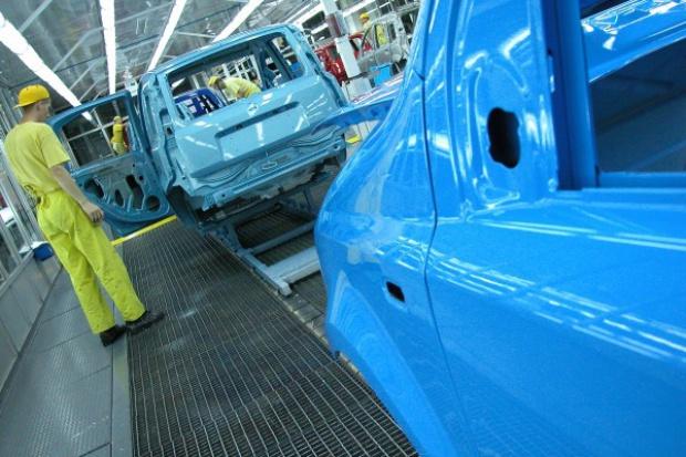 Tyski Fiat zamknie rok produkcją powyżej 300 tys. aut