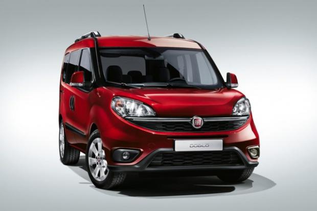 Fiat wprowadza kolejną generację Doblò