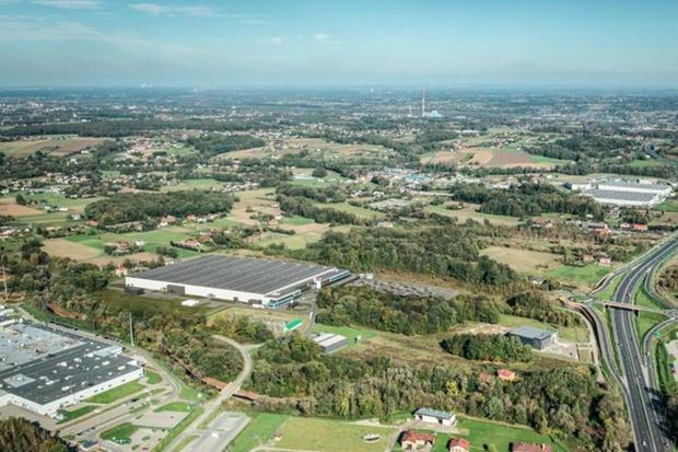 Hochtief Polska wybuduje nową fabrykę General Electric