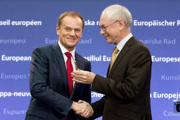 Polska twarz Europy