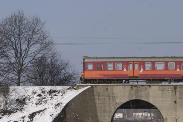 Podkarpacie ogłosiło drugi przetarg na przewozy kolejowe