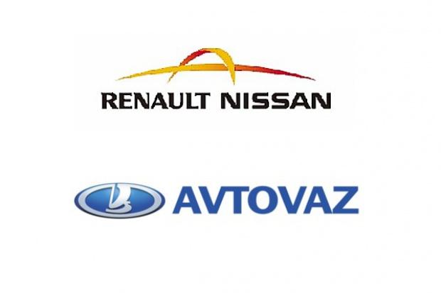 Alians Renault-Nissan tworzy grupę zakupową z AvtoVaz
