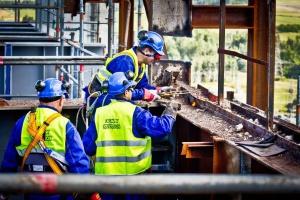 SBB Energy: 0,5 mld zł w portfelu i plany w blokach gazowych