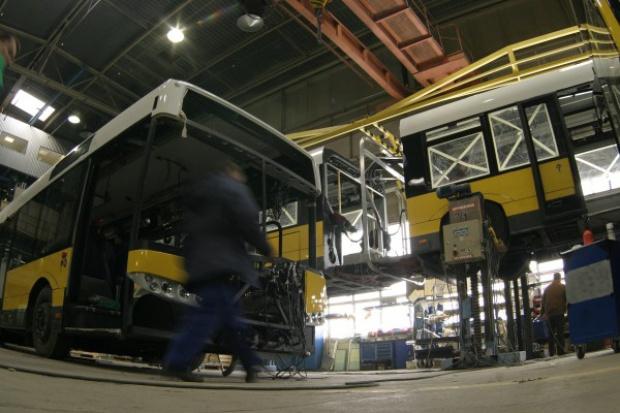 Solaris Bus widzi potencjał w rynku kaukaskim