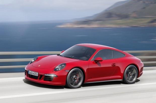 Rekordowa sprzedaż Porsche na świecie i w Polsce