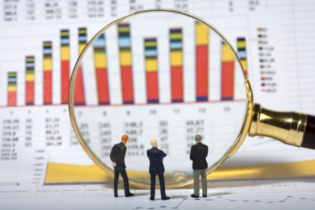 Optymistyczne prognozy firm na 2015 rok