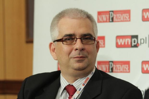 TGE chce wypromować gazowy Hub Polska