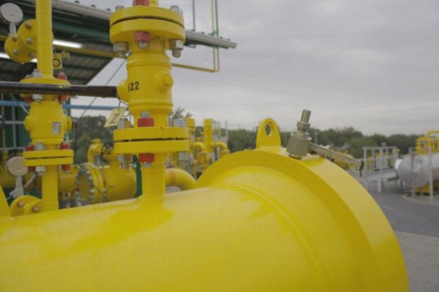 Gazowa klęska Gazpromu na Ukrainie