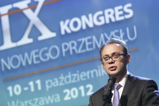 Rezygnacja wiceprezesa KGHM, zastąpi go dyrektor Rudnej
