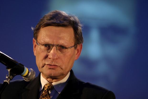 Balcerowicz: bez kapitalizmu nie ma demokracji