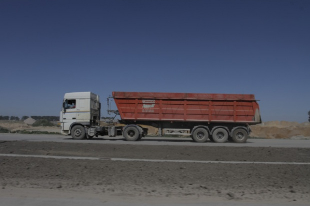 Rusza budowa ponad 2,2 tys. km szybkich dróg